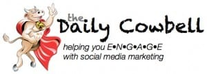 The Daily Cowbell-Logo