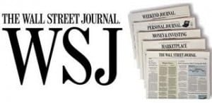 Universal Information Services in Wall Street Journal