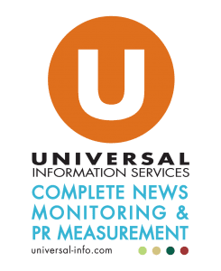 Universal Information Services integrates Total News Tracking