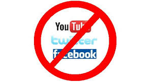 Social Media Measurement reveals global change and freedom of speech limits