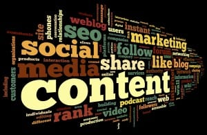 Content Marketing Curation for Business Intelligence from Universal Information Services