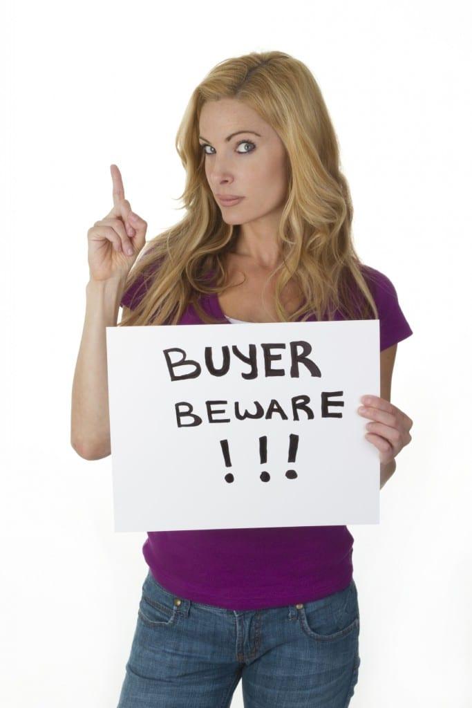 Buyer Beware of Content Marketing Strategies