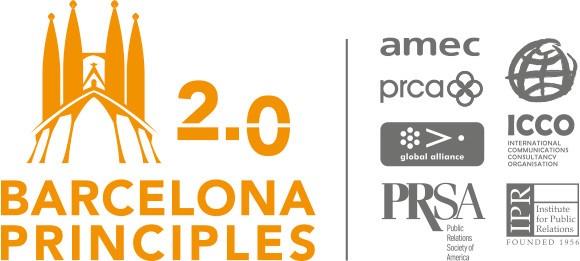 Barcelona Principles 2.0 Universal Information Services