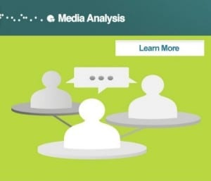 Media Analysis from Universal Information Services