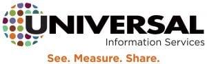 Universal Information Services media measurement