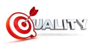 media source quality for measurement universal information services