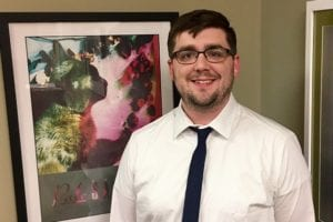 Austin Gaule PR measurement director Universal Information Services