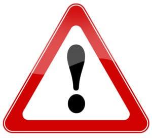 Avoid media monitoring problems