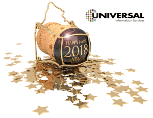 Universal Information Services 2018