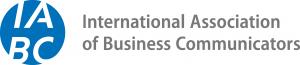 IABC International Association of Business Communicators