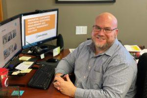 Mark Wiederin Client Concierge at Universal Information Services