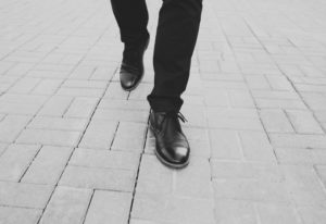Customer Support - walk a mile in their shoes